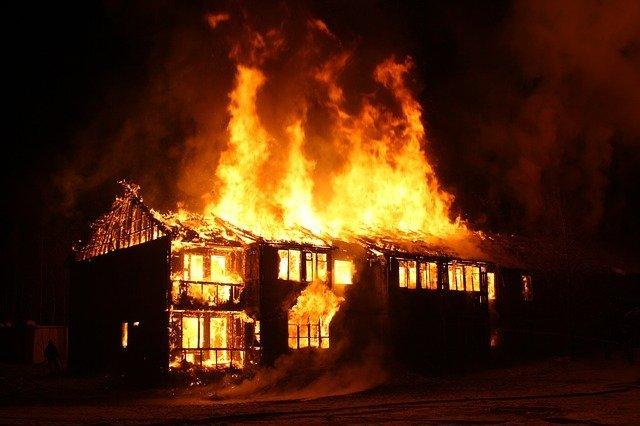incendie assurance