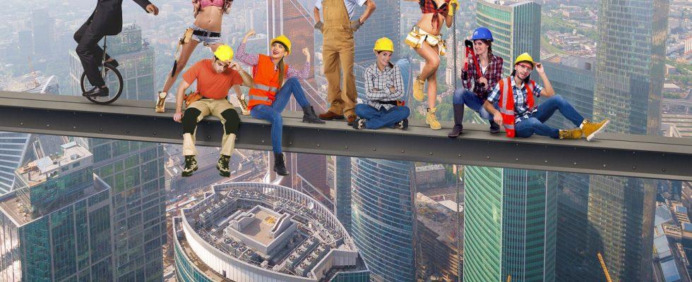 Quelle assurance pour entreprise de construction ?